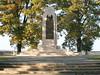 Wright Brothers monument near Dayton, Ohio