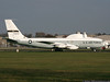 NKC-135A Airborne Laser Aircraft