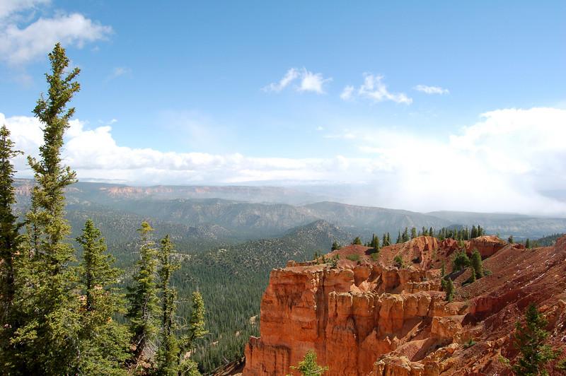 Bryce Canyon National Park, UT.