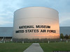 Wright-Patterson AFB, Ohio