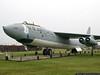 B-47 bomber, first American jet-powered bomber