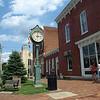 Main Street, Sharpsburg, Maryland, June 20, 2008.