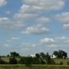 Farm near Macotine, Iowa.