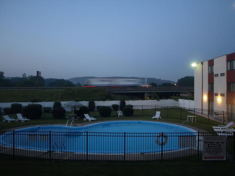 Day's Inn, New Stanton, PA.