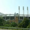 June 4, 2010<br /> Indian's stadium