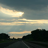 June 4, 2010<br /> This is...either Ohio or Indiana.  Sky shot.
