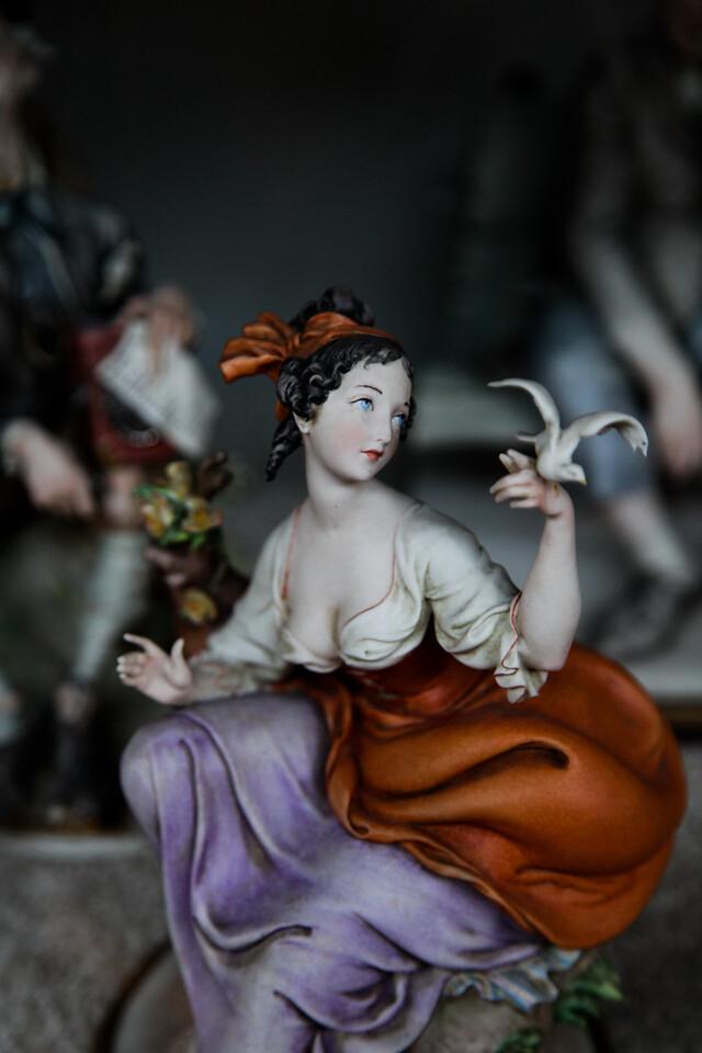 Porcelain complexion - New Orleans, LA