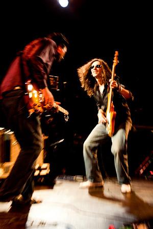 Mo' Blues (Argentina) - 2010 International Blues Challenge, Memphis, TN
