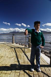 "Sorry, I asked ""Where can I get a nice STEAK..."" - Lake Chapala, Mexico"