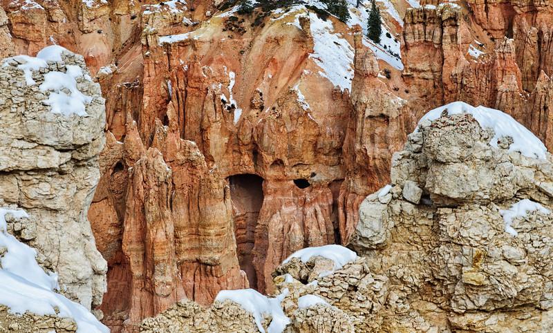 Bryce Grottos