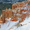 Crow Bryce Canyon