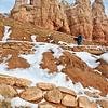 Navajo Trail, Bryce