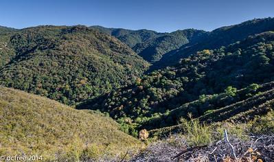 Heller Ranch View
