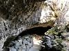 Mushpot Cave entrance