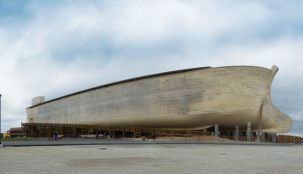 Ark Adventure-