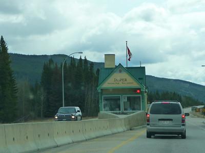 Jasper and Banff Nat'l Park, Alberta Canada.