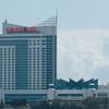 Caesars Casino and Hotel in Winsdor, Canada