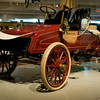 Ford Museum - Vintage cars