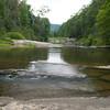 Banner Elk Falls, North Carolina