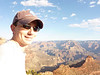 Just arrived at the Grand Canyon