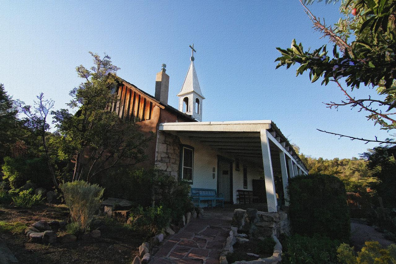 Bishops Lodge, Santa Fe