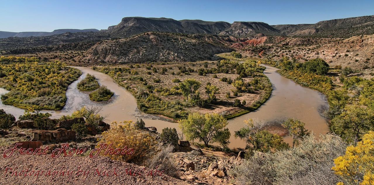 Abiguiu, New Mexico