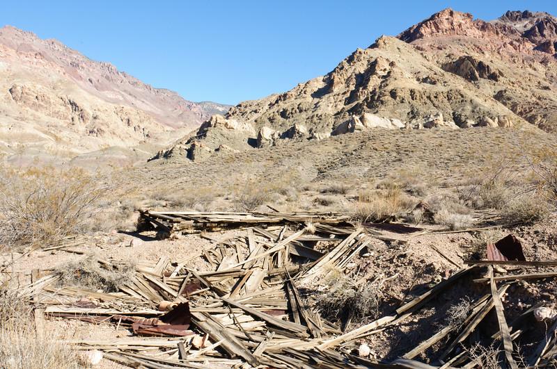 Nevada 2014-2565