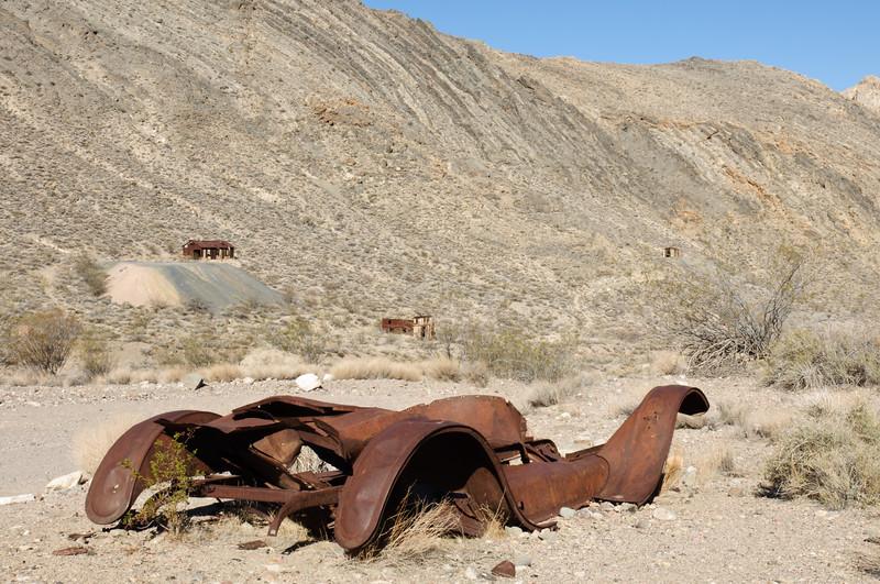 Nevada 2014-2563