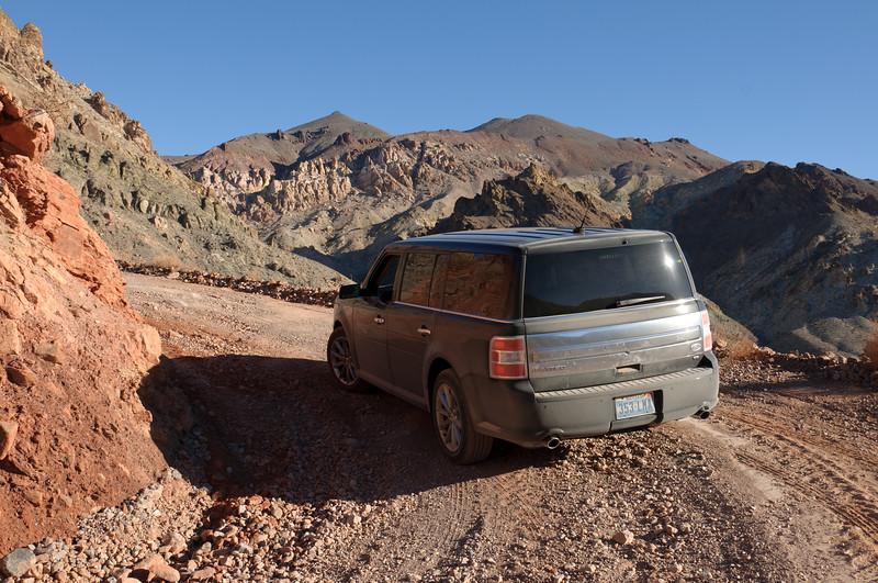 Nevada 2014-2541