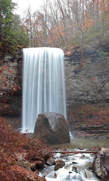 Hemlock Falls, Georgia