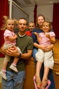 Shurtz family