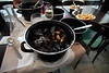Moules à la Marinière (Mussels in Wine Sauce)<br /> <br /> © Martin McKenzie ~ All Rights Reserved ~