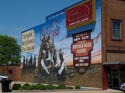 North Platte, Nebraska  Copyright 2013 Neil Stahl