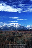 Grand Teton National Park - October, 2004