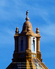 "Cupola with Peregrine Falcon - Plummer Building, Mayo Clinic Campus, Rochester MN<br /> <br /> Nature finds a way to re-insert itself in all sorts of urban spaces.  The falcon habitat at the pinnacle of the Plummer Building is an especially interesting example.<br /> <br /> For more information on the Plummer Building falcons, check out this excellent article from the Rochester Post Bulletin:<br /> <br /> <a href=""http://www.postbulletin.com/news/local/falcons-flourish-atop-mayo-clinic-slide-show/article_b3b89066-0062-5c36-a5d1-b969453c7884.html"">http://www.postbulletin.com/news/local/falcons-flourish-atop-mayo-clinic-slide-show/article_b3b89066-0062-5c36-a5d1-b969453c7884.html</a>"