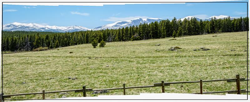 June 2015 trip to Wyoming