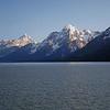 Jackson Lake, WY.