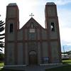 The oldest church in Colorado, located in Antonito