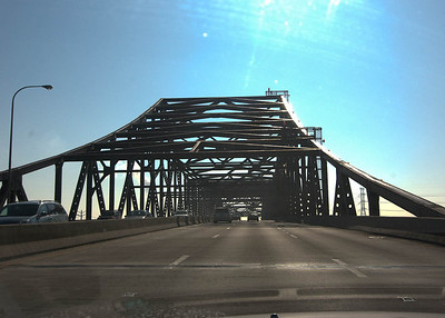 RoadTrip-6 : Indiana Bridge
