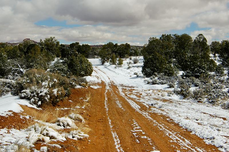 Northern Arizona Wilderness-0322