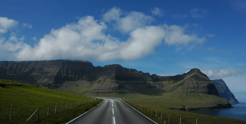 Vidoy, Faroe Islands