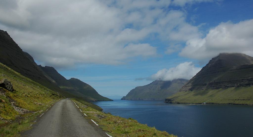 Bordoy, Faroe Islands
