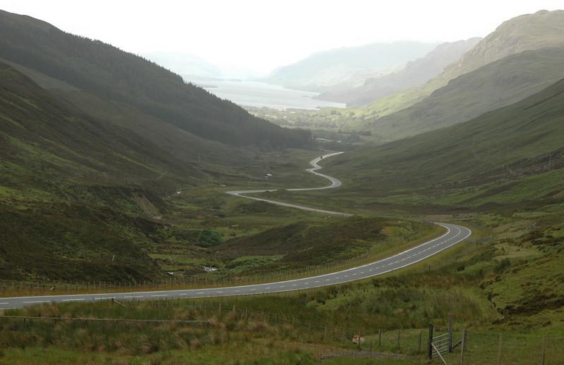 Scotland - highlands