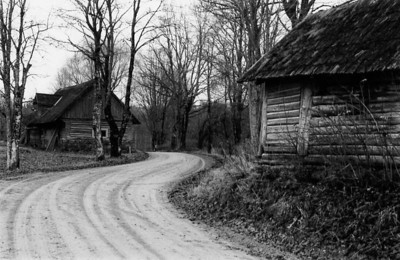 near Rouge, Estonia