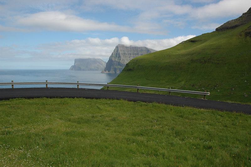 Trollanes, Faroe Islands