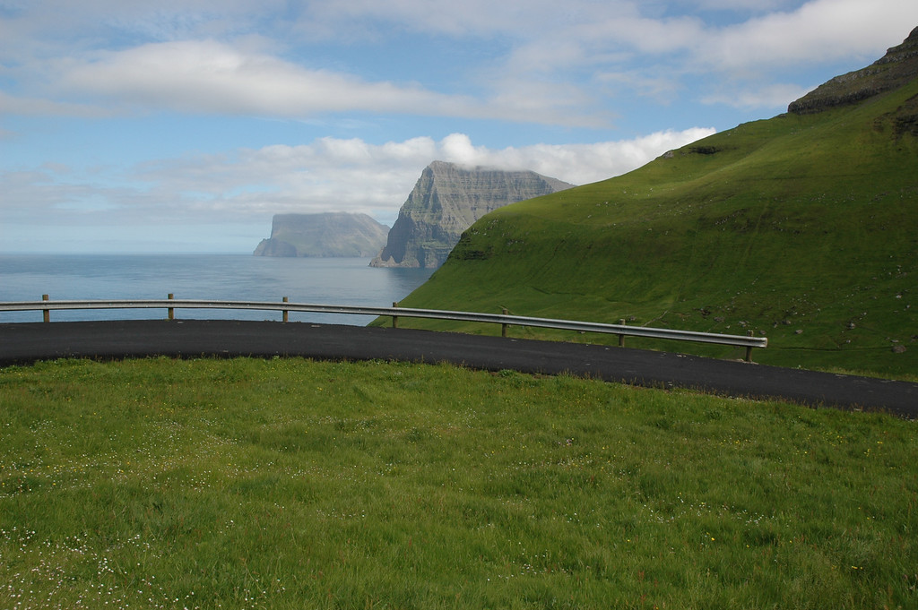 Trollanes, Faroe Islands