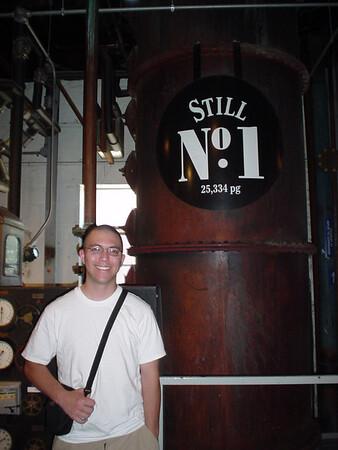 2003-07-12 Jack Daniels Distillery