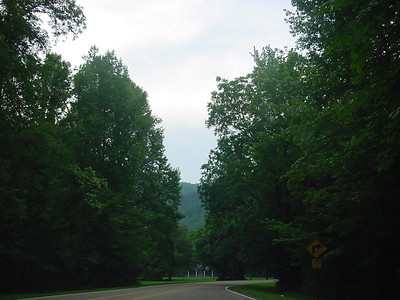 2003-07-13 Great Smoky Mountains