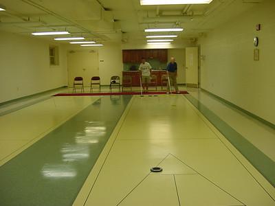 2003-07-24 Hershey Park & Shuffleboard