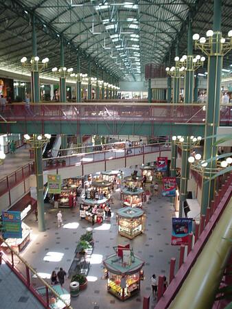 2003-07-28 Mall of America